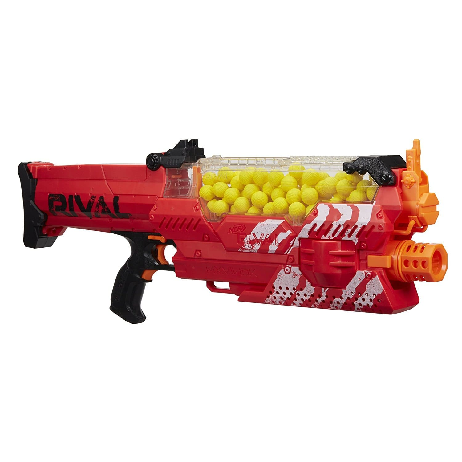 Amazon.com: Nerf N-Strike Elite Quadrant: Toys & Games Nerf blaster