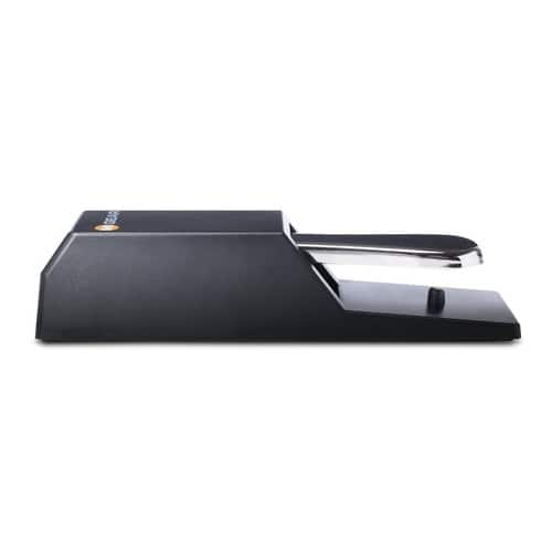 Universal Sustain Pedal with Piano Style Action for Electronic Keyboards $19.00 + free sipping for prime