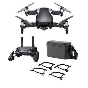 DJI Mavic Air Aerial Camera Bundle, Onyx Black $799.99
