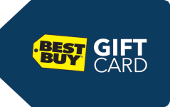 Best Buy Gift Card 5% off - Chase Ultimate Rewards