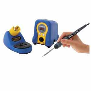 Hakko FX-888D Soldering Station $79.99 @frys with Thursday promo code. Sold out for shipping. In store only!