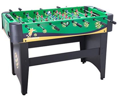 20% Off Foosball Table Soccer Football Table (48x32x24inch) $87.99 AC