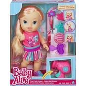 AAFES/Exchange (Military & Veterans): Baby Alive dolls 50% off