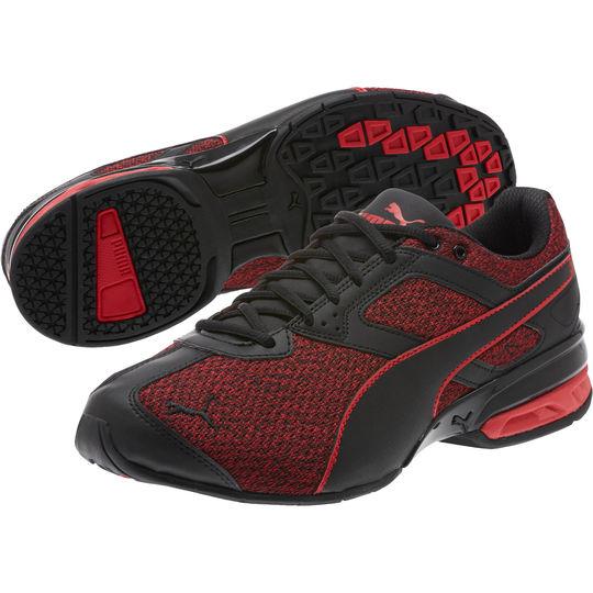 Tazon 6 knit men's running shoes $29.99