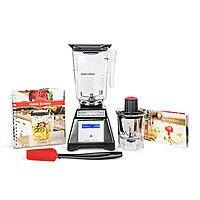 Sam's Club Deal: Blendtec Total Blender with WildSide Jar and Mini-Twister Jar - Black - 299.00 Free Shipping (Samsclub.com)