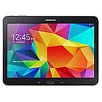 New Samsung Galaxy Tab 4 10.1 T537 4G LTE Verizon + Unlocked GSM Tablet - Black. $249.99 + Free Shipping (eBay Daily Deal)