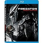 Predator Triple Feature [Blu-ray] $9.96 Shipped (Amazon)