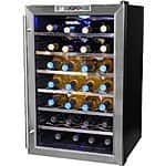 NewAir AW-281E 28 Bottle Thermoelectric Wine Cooler. $181.99 + Free shipping (Amazon or BestBuy)