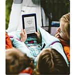 Kindle for Kids Bundle with the latest Kindle, 2-Year Accident Protection (5 Colors) + Kid Friendly Cover $99.00 + Free shipping @ Amazon