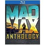 Mad Max Anthology (Blu-ray 5 Disc Box Set) $49.99 + Free shipping @ Best Buy or Walmart. Also HD Version for $45 From Microsoft