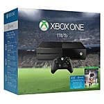 Microsoft FIFA 16 1TB Xbox One bundle. $359.99 + Free shipping (eBay Daily Deal)