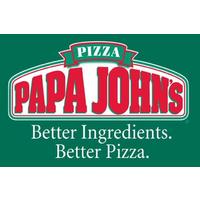 Papa Johns Deal: 40% Off any large pizza at regular menu price [Exp. 10/26] @ Papa Johns