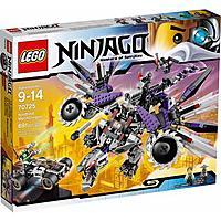 Walmart Deal: LEGO Ninjago Nindroid MechDragon Play Set $58.49, LEGO City Police Water Plane Chase $19.97 + FS @ Walmart