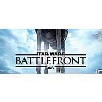 Best Buy Deal: Star Wars Battlefront (Pre-Order) for PS4, XBOX One and PC. $48 + $10 Best Buy Certificate + Free Shipping @ Best Buy (Gamers Club Membership needed for 20% Off)