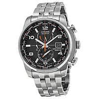 eBay Deal: Citizen Eco Drive Black Dial Stainless Steel Mens Watch AT9010-52E $249.99 + FS (eBay Daily Deal)  - All time lowest price!