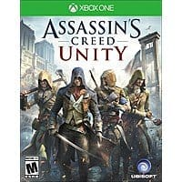 GameFly Deal: Assassin's Creed: Unity (XBOX One) Used for $9.99 + Free shipping