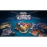 Playstation Store Deal: Hustle Kings (PS4) Free To Play - Released today, No PS+ Membership needed for online play