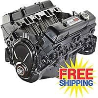 eBay Deal: Chevrolet Performance 10067353 GM Goodwrench 350ci Engine. $1319.99 + Free shipping (eBay Daily Deal)