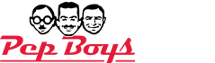 Buy 3 Tires Get 1 Free + Extra 10% Off @ Pep Boys