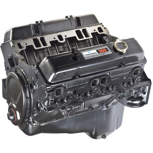 Chevrolet Performance 10067353 GM Goodwrench 350ci Engine. $1,509.99 + Free Shipping (eBay Daily Deal)