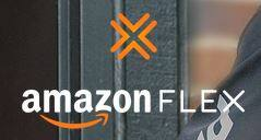 Amazon announced new service - Amazon Flex. Make $18–25/hr delivering packages for Amazon