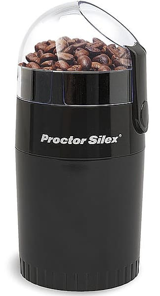 Proctor Silex Coffee and Spice Grinder $5 @ Sears