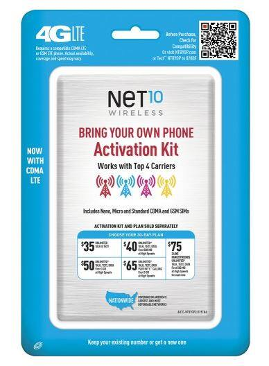 No Contract Sim Card Sale Net 10 Tracfone Simple Mobile Best