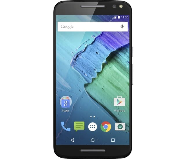 Unlocked Motorola Moto X Pure 4G with 16GB Memory Cell Phone (Refurbished) $250 + Free Shipping from Best Buy or eBay Best Buy Store