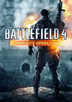 Free Digital Game Downloads from Origin: BF4 Community Operations (Add on), BF4 Night Operations (Add on)