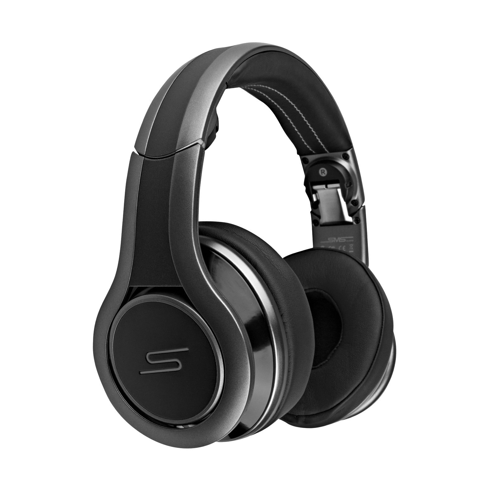 SMS Audio STREET Pro Performance Over-Ear DJ Headphones with In-Line Button Mic. $35 + Free Shipping (eBay Daily Deal)