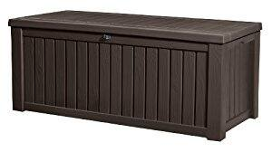 150 Gal Keter Rockwood Plastic Deck Storage Container Box. $104.94 Shipped @ Amazon