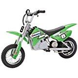 Razor SX500 Mcgrath Dirt Rocket Electric Motocross Bike (Green) $257.67 + FS (Reg. $480+)