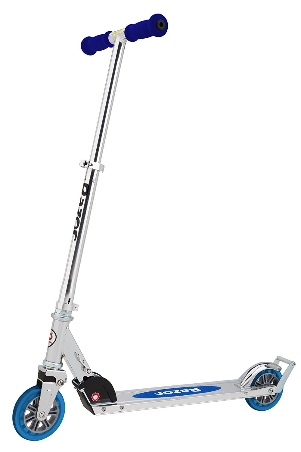 Razor Authentic A3 Kick Scooter (Blue color) $26.60 + Free Store Pick up Or Shipping w/Prime