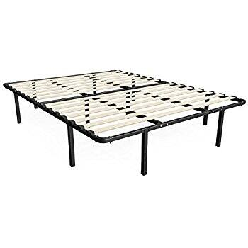 Handy Living Wood Slat Bed Frame (Size - Queen) $42.51 + FS