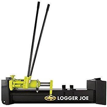 Sun Joe LJ10M Logger Joe 10 Ton Hydraulic Log Splitter. $79.48 + FS