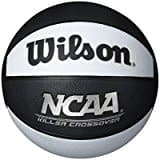 "Spalding NBA Varsity Outdoor Rubber Basketball, Black/Grey or Blue/Green Colors. Official Size 29.5"". $6.17 (Add-on)"