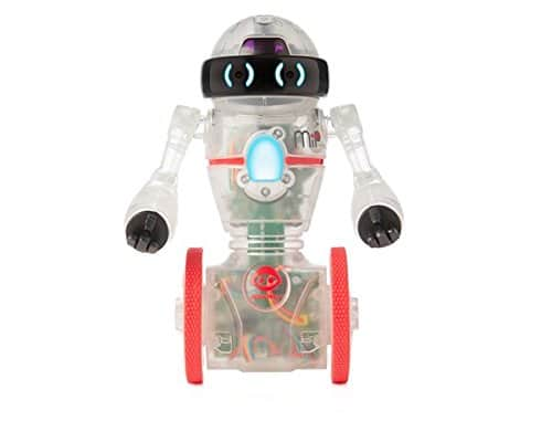 WowWee Coder MiP the STEM-based Toy Robot. $25 from Best Buy or Amazon