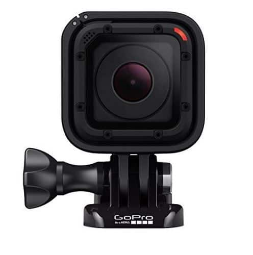 GoPro Hero Session Refurbished With 1 Year Manufacturer Warranty. $100 + FS (eBay Daily Deal)