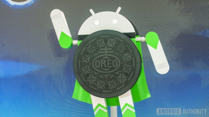 Heads Up: Android Oreo (8.0) Is Available for Nexus and Pixels. (Flash Instructions Included)