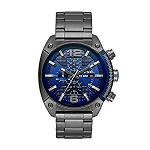 Diesel Watches Overflow Stainless Steel Watch $95.99 + FS