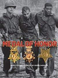 Medal of Honor (HD Documentary) $0.99 from Amazon