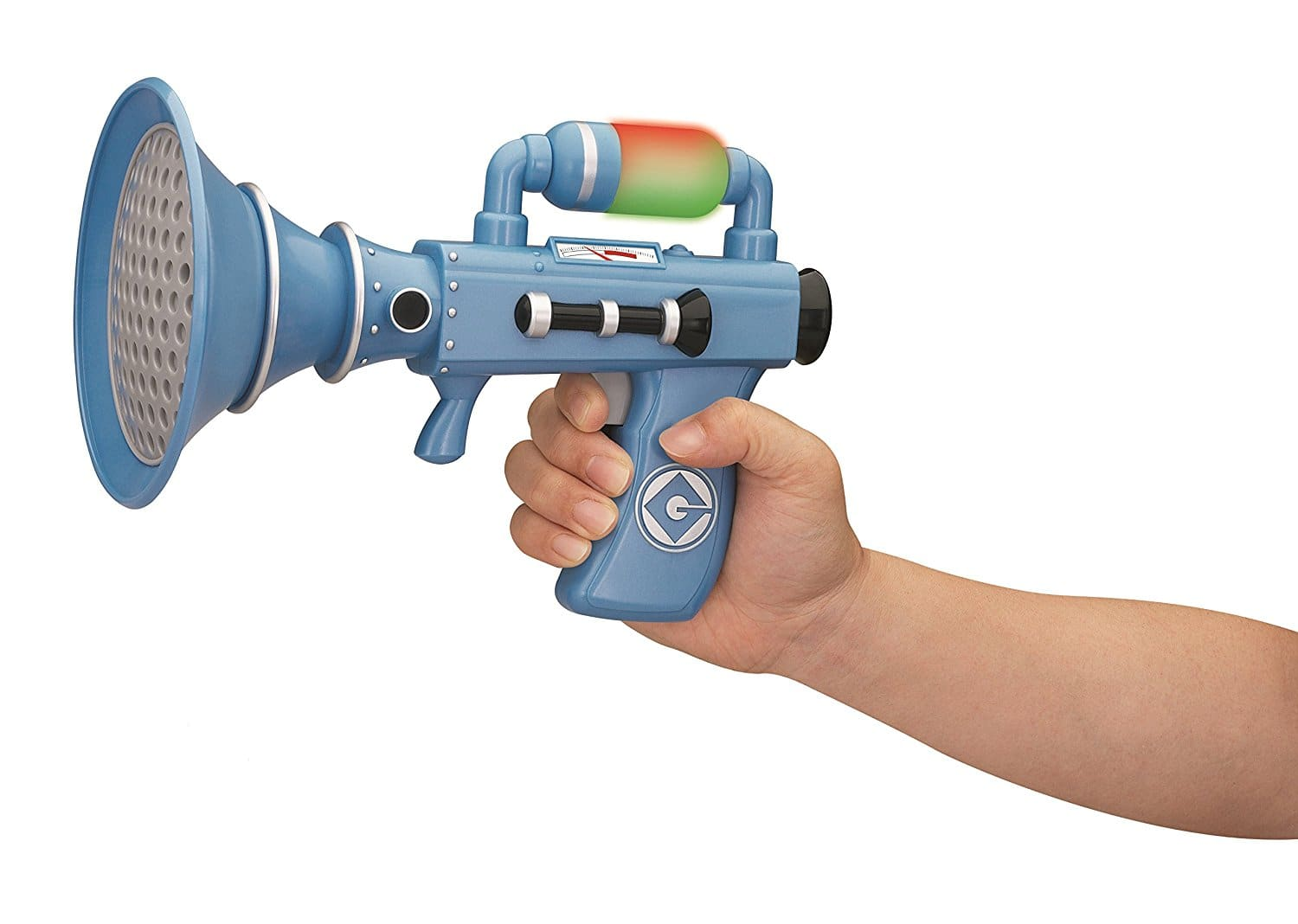 Despicable Me Fart Blaster. $12.80 (Walmart, Target or Amazon)
