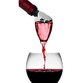 Rabbit Wine Aerator Pourer. $7.95 + FS w/Prime