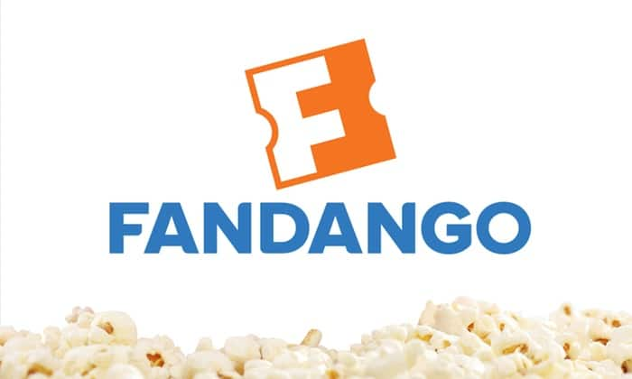 YMMV - $13 for a Fandango Promotional Code Good Toward Two Movie Tickets (Up to $26 Total Value) via Groupon