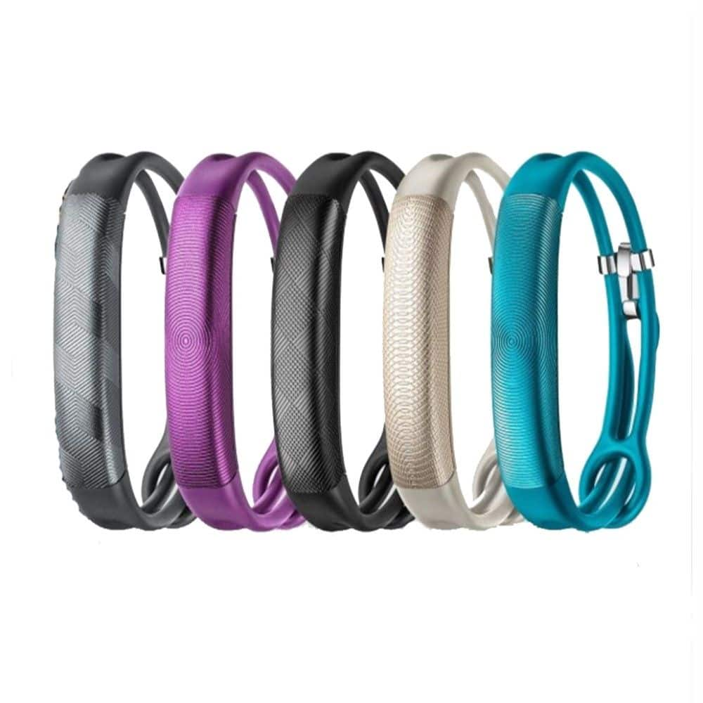 Jawbone UP2 Lightweight Fitness Tracker for All Mobile Devices (Multiple Colors) $17.99 + FS (eBay Daily Deal)