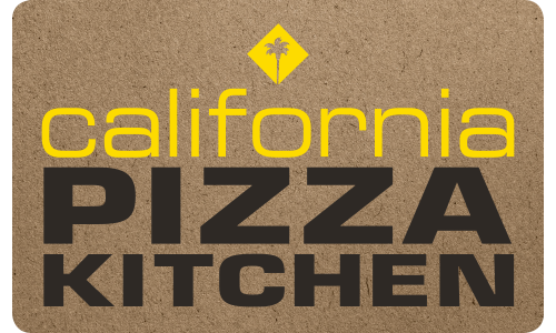 California Pizza Kitchen Gift Card Deals