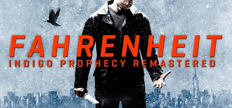 Fahrenheit: Indigo Prophecy Remastered $1.99 (PCDD Via Steam)