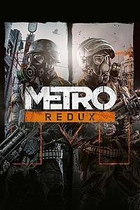 Metro Redux Bundle (PCDD) $5.29 Or Less