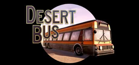 Desert Bus VR @ Steam - FREE