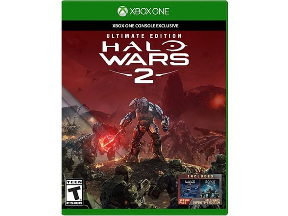 Halo Wars 2 - Ultimate Edition - Xbox One $20.99 + $5 SH